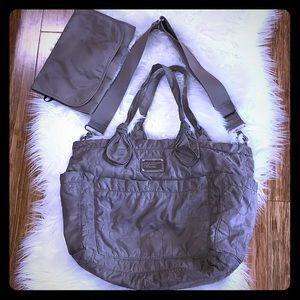 Marc By Marc Jacobs Diaper Bag/Tote